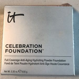 IT COSMETICS Celebration Foundation RICH NIB